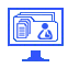 Manage Patient Data Icon